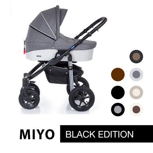 Miyo Black Edition