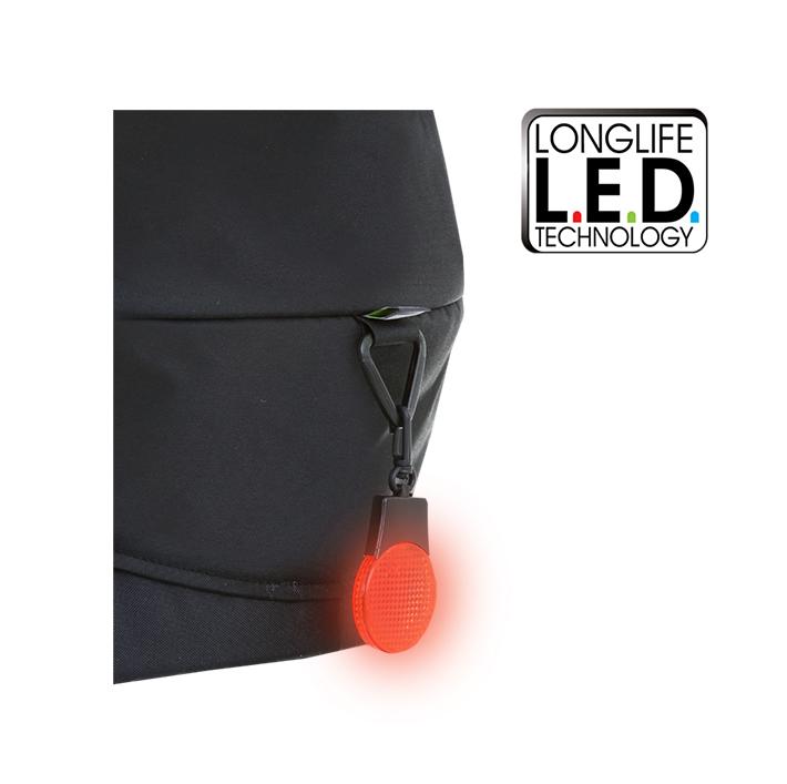 Luce a LED di sicurezza