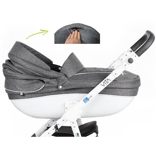 Un design funzionale per il massimo comfort