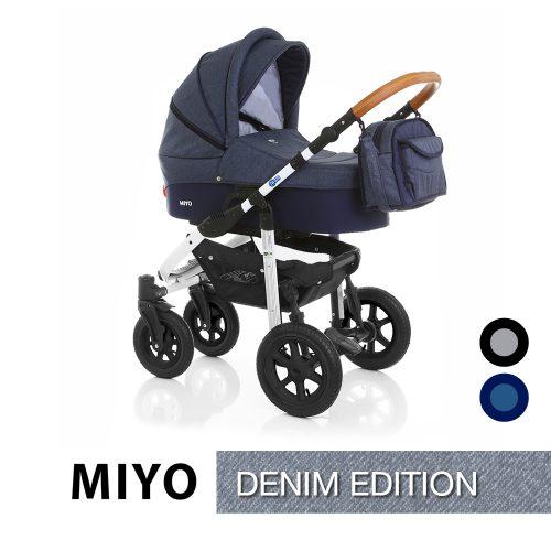 Miyo Denim Edition