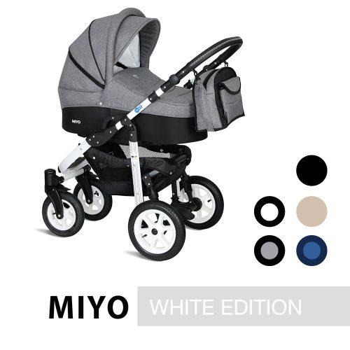 Miyo White Edition