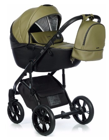 passeggino trio myjunior vita unique