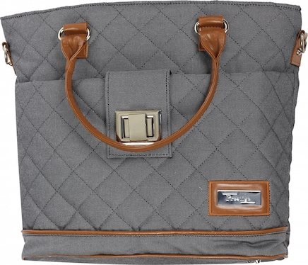 borsa passeggino my holybag grey