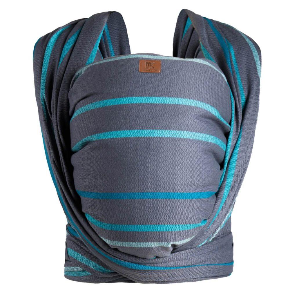 babytragetuch-nami-stripes-blu-sky